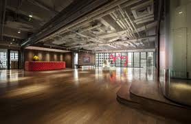 Ogilvy Mather Offices Shanghai Office Snapshots