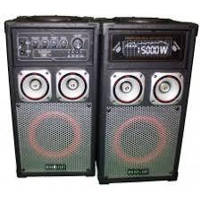 moonlight speakers actieve speakers