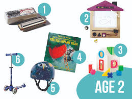 best gifts for toddlers by age well rounded ny