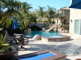 backyard pool archives arapahoe landscaping nj waterfall with lush