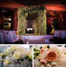 amanda u0026 brian romantic elegance jewish wedding at the rosewood