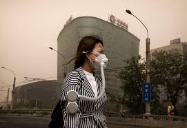 China Makes Carbon Pledge Ahead Of Climate Change China Can Lead The In The Fight Against Climate Change