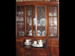 how to arrange a china cabinet pictures china cabinets china cabinets wth glass doors youtube