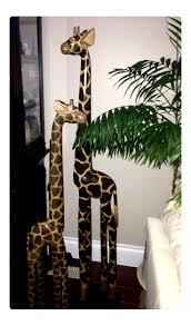 lion statue home decor giraffe statue home decor unique 25 best ideas about giraffe decor