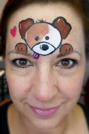 437 best cheek art u0026 fast face painting designs images on