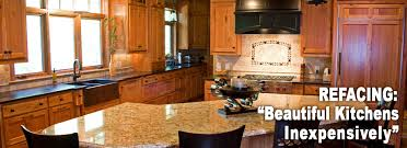 Kitchen Options Kitchen Cabinet Refacing - Transform your kitchen cabinets