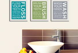 mural wall quotes beauty beautiful bathroom wall murals she left