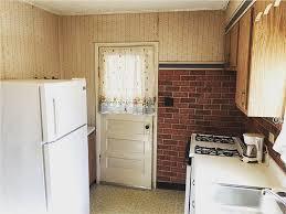 40 combine retro kitchen designs in a modern cozy kitchen space