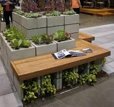 outdoor concrete benches designs picture pixelmari image on