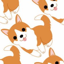 corgi wrapping paper cool wrapping paper zazzle ca