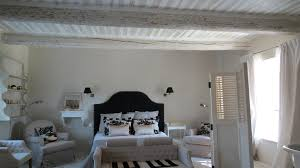 chambre poutre apparente peindre des poutres au plafond 5 chambre blanche avec poutres