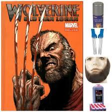 Halloween Costumes Wolverine Diy Wolverine U0026 Alternate