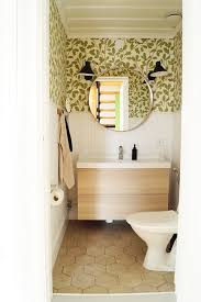 A Warmer And Single Sink Godmorgon Ikea Hackers Ikea our new renovated toilet so lovely toilet renovation old house