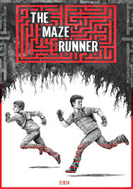 even more awesome maze runner stuff by queen of the dots on deviantart