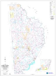 Pennsylvania Road Map by Ordinances And Maps