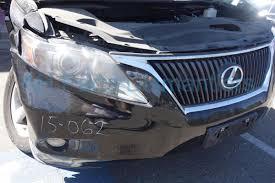 lexus light blue buy 175 2010 lexus rx350 rear driver tail lamp light on body