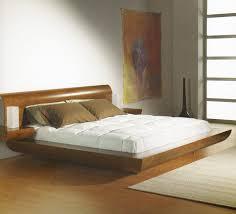 bedroom amazing platform bed low profile ava solid wood frame