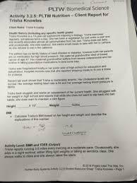 Hbs Resume Unit 3 Hbs Portfolio 2015 16