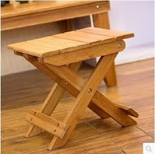 cing chair with table folding wooden stool moheganfd org