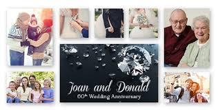 60 year anniversary party ideas wedding anniversary