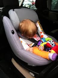 siege auto tete qui tombe siège auto axissfix i size bebe confort avis