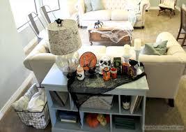 classy and tasteful halloween decor simple practical beautiful