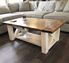 Woodworking Plans Oval Coffee Table by Best 25 Coffee Table Legs Ideas On Pinterest Shanty 2 Chic