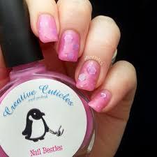 let u0027s begin nails creative cuticles nail polish swatch and review
