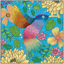 amazon spring serenade coloring book bonus