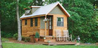 Small Energy Efficient Homes by Tiny Homes Smart Homes Today