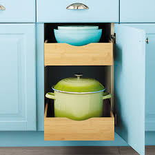 How To Organize Your Kitchen Cabinets So You Can Store More - Kitchen cabinets store