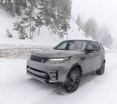 black land rover discovery 2017 driven 2017 land rover discovery the awesomer