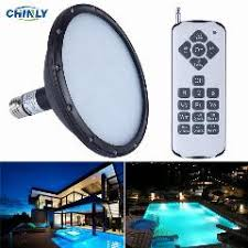 Hayward Pool Light Fixture 10w Led Rgb 12v Pool Underwater Lights Waterproof Ip68 85