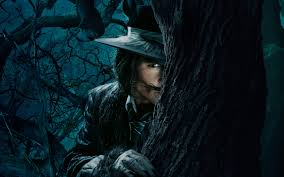 johnny depp the wolf into the woods wallpapers hd wallpapers