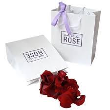 Rose Petals Fresh Rose Petals Ode à La Rose