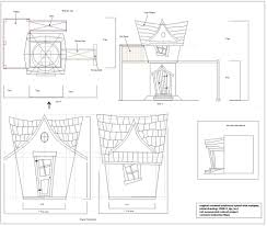 Treehouse Design Software by Crooked Tree House Plans Arts