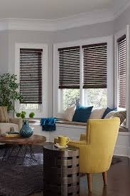 Venetian Blinds Inside Or Outside Recess The Ultimate Guide To Blinds For Bay Windows The Finishing Touch