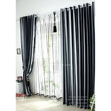 Green Bathroom Window Curtains Black Window Curtains U2013 Teawing Co