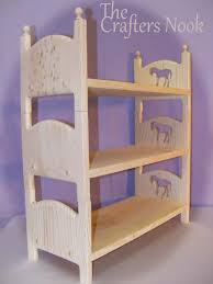 doll house for american doll triple bunk bed 3 stackable