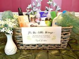 bathroom gift basket ideas bathroom basket ideas essence of luxury bath gift basket regarding