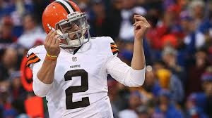 Manziel Benched Cfl Team Reportedly Passes On Johnny Manziel After Workout Nfl