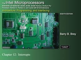 download the intel microprocessors 8th edition by brey solution manual