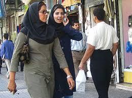 clothing in iran u2013 the islamic dress code practiced in iran