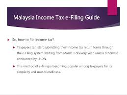 income tax forms malaysia 2016 personal income tax 2016 guide part 9