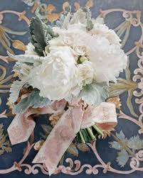 wedding flowers peonies 46 pretty peony wedding bouquets martha stewart weddings