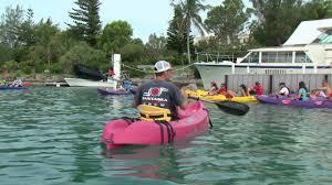 clear kayak youtube