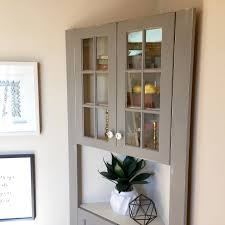 colors i am using when i redo my family room bookcases noting corner kitchen hutch farmhouse furniture