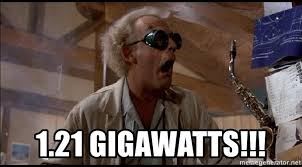 Back To The Future Meme - doc from back to the future meme generator