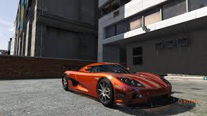 koenigsegg trevita interior 2006 koenigsegg ccx autovista add on replace tuning gta5