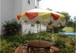 Grass Patio Umbrellas Grass Patio Umbrellas Inspire Patio Umbrella From A Drop Cloth